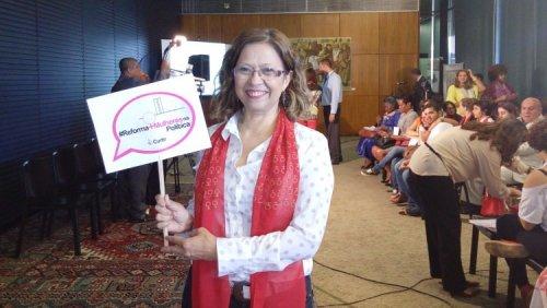 Isis Tavares: Amazonenses ganharam muito com a democracia